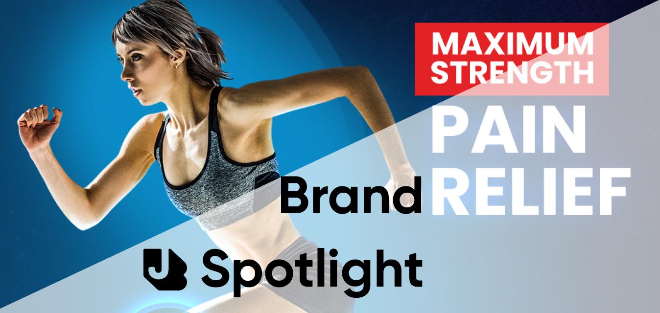 Brand Spotlight. MuscleCare.