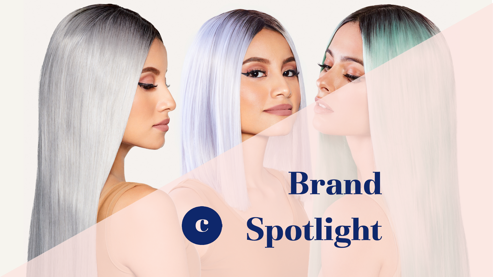 Brand Spotlight. INH Hair.