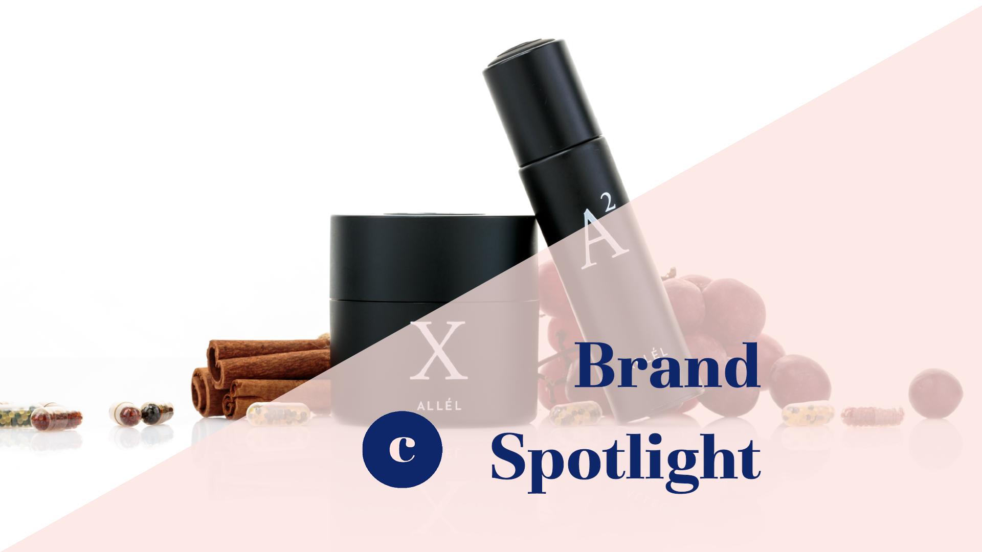 Brand Spotlight. ALLÉL.