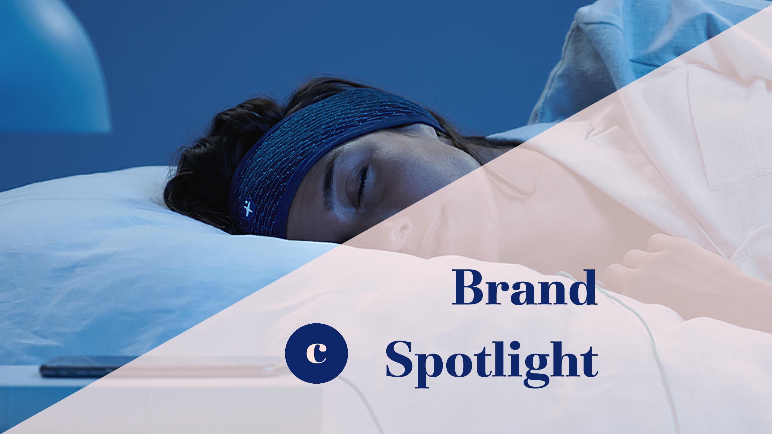Brand Spotlight. Hoom Sleep.