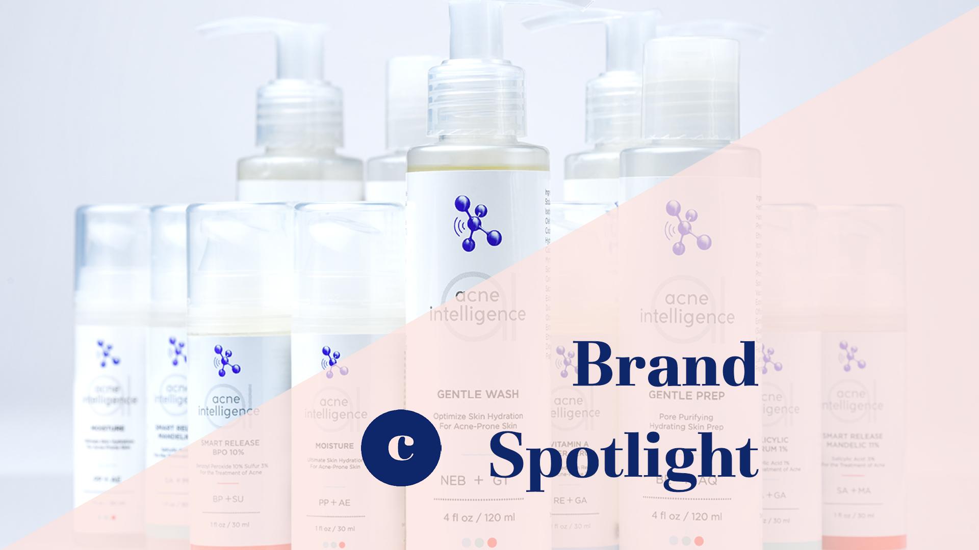 Brand Spotlight. Acne Intelligence.